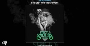 Strictly For The Smokers BY Ice Billion Berg